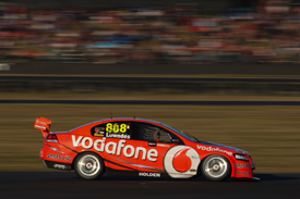 Craig Lowndes, Triple Eight Holden, Queensland
