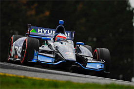 Barrichello set to leave KV after 2012