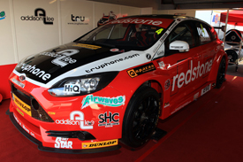 Motorbase NGTC Ford