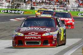 Jeff Gordon, Hendrick Chevrolet, Watkins Glen 2012