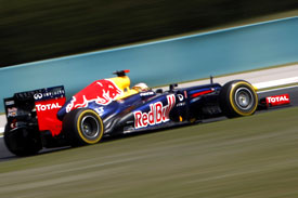Red Bull 2012