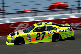 Paul Menard Michigan