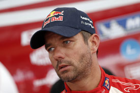 Sebastien Loeb Citroen