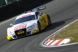 Timo Scheider, Abt Audi, Zandvoort 2012