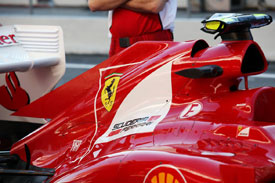 Ferrari 2012