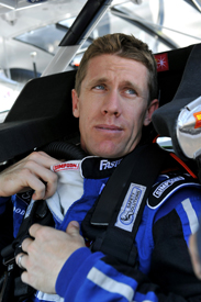 Carl Edwards Roush Ford 2012 NASCAR Sprint Cup