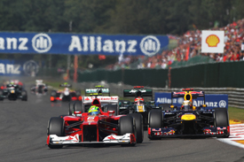 Belgian Grand Prix