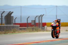 Dani Pedrosa Honda