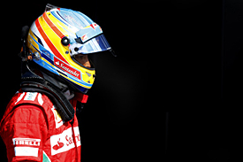 Fernando Alonso, Ferrari, Spa, 2012