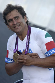 Alex Zanardi