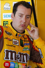 Kyle Busch Richmond 2012