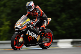 Colin Edwards, Forward, Brno 2012