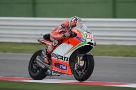 Nicky Hayden, Ducati, Misano 2012