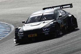 Bruno Spengler DTM