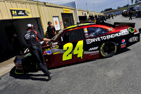 Jeff Gordon, Hendrick Chevrolet, Loudon 2012