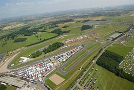Donington to undergo major revamp