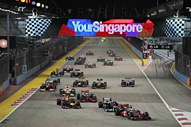 F1 teams in the dark over entry fees