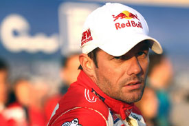 Sebastien Loeb