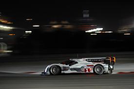 #1 Audi, Bahrain 2012
