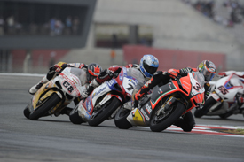 Portimao World Superbikes 2012