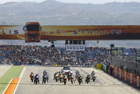 Aragon MotoGP