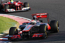 Button hopes Red Bull form a one-off
