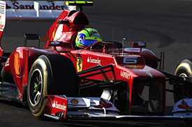 Felipe Massa, Ferrari, Japan, 2012