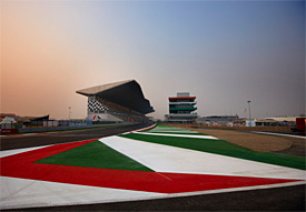 Indian customs a concern for F1 teams