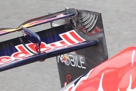 Asa da Red Bull