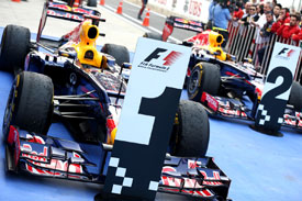 Red Bull Korea