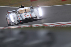 Audi thinks Fuji penalty 'very severe'