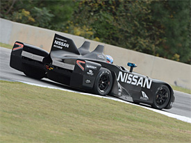 DeltaWing 'has single-seater future'