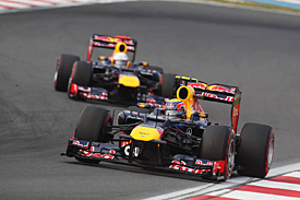 Red Bull: No plans for team orders yet