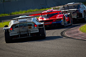 DTM joins forces with Super GT
