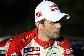Loeb has been Ford's nemesis