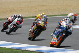 Moto3 2012