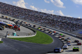 NASCAR Sprint Cup