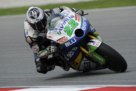 Ivan Silva Sepang