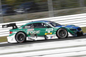 Augusto Farfus Hockenheim DTM
