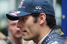 Mark Webber, Red Bull, India, 2012