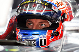 Button: Red Bull closer than results show