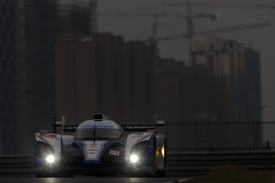 Toyota, Shanghai WEC 2012