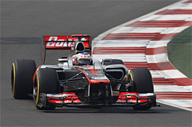 McLaren sure it can still beat Red Bull
