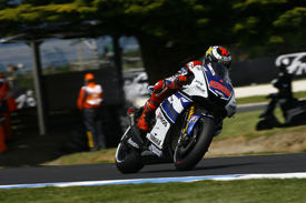 Jorge Lorenzo, Yamaha, Phillip Island 2012