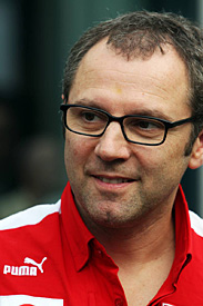 Stefano Domenicali