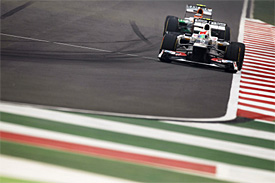 Sauber 'needs to score with both cars'