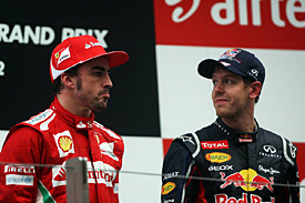 Ferrari 'cannot rely' on Vettel's issues