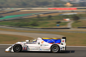 Starworks emerged on top of the thriving LMP2 class