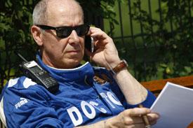 Gary Hartstein FIA