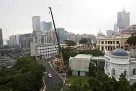 Macau WTCC 2011